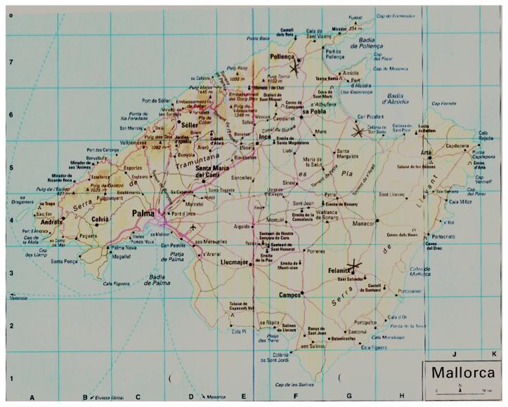 IMG Karte